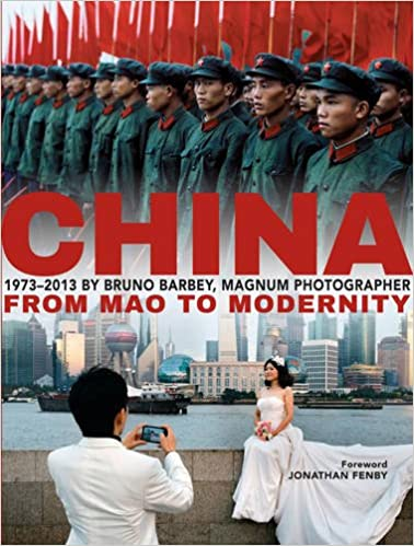 China From Mao to Modernity