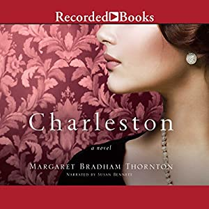 Charleston Audiobook