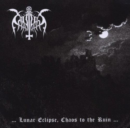 (Lunar Eclipse/Chaos to by Cataplexy (2009-01-13))
