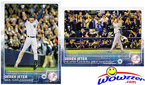 derek-jeter-2015-topps-baseball-series-1-set-of-2-cards-1-319-in-mint-condition-in-ultra-pro-snap-ca