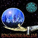 Live at the Pongmasters Ball by Ozric Tentacles (2002-09-03)
