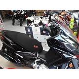 Funda Cubre Asiento Scooter o Moto Kymco Superdink