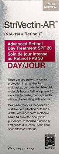 StriVectin Advanced Retinol Day Moisturizer SPF 30, 1.7 Fl Oz