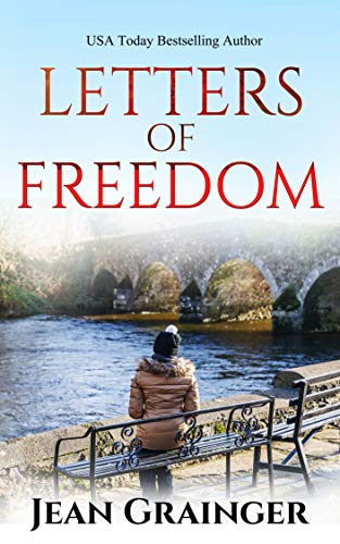 Letters of Freedom - The Carmel Sheehan Series Book 1: A Novella