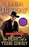 Bargain eBook - The Heart of a Texas Cowboy