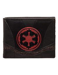 Star Wars Empire Bi fold Wallet Officially Licensed Bioworld