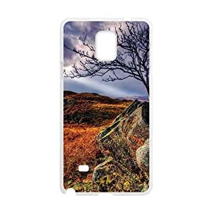 Beautiful Leaf Phone Case for For Samsung Galaxy S6 Cover