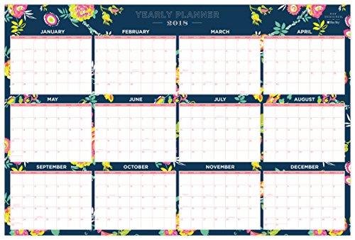Double Sided Calendar - 1