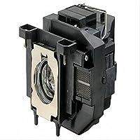 Replacement Lamp for EPSON VS210,VS310,VS315W,ELPLP67,V13H010L67,EB-S02,EB-S11,EB-S12,EB-W12,EB-X11,EB-X12,EB-X14,EH-TW400,EH-TW480,EX3210,EX5210,EX7210