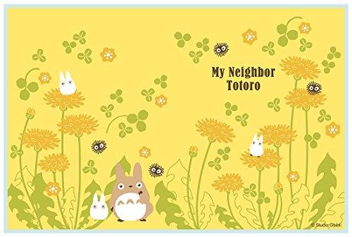 Ghibli My Neighbor Totoro dandelion leisure sheet From Japan New (Costume Store Near My Location)