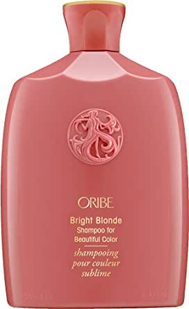 Oribe Bright Blonde Shampoo for Beautiful Colour, 250ml