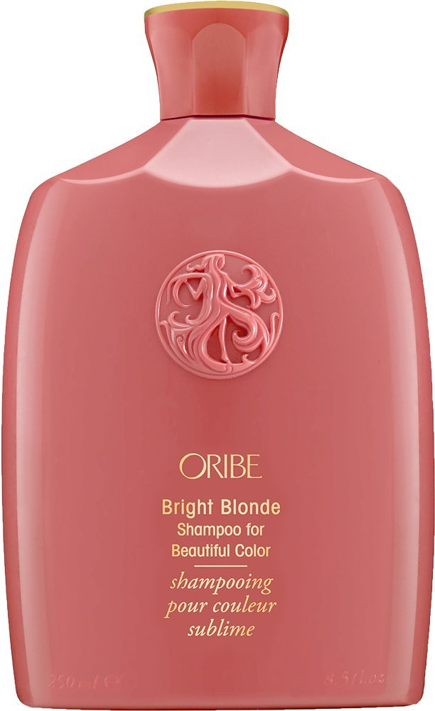 ORIBE Bright Blonde Shampoo, 8.5 Fl Oz