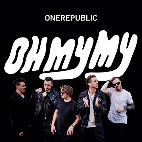 CD : OneRepublic - Oh My My