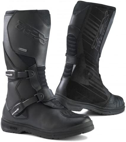 TCX Stivali moto TCX X Rap GORE TEX 46: Amazon.it