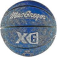 Multicolor Basketballs, Official Size, Blue