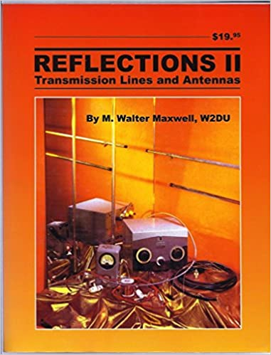 Book Reflections II: Transmission Lines & Antennas