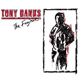 The Fugitive: Two Disc Hardback Deluxe Expanded Edition by Tony Banks (2016-05-04)