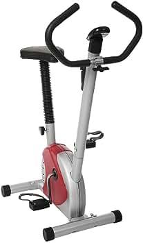 aceshin Bicicleta Estática Spinning Maquina Fitness para Casa, Gimnasio: Amazon.es: Ropa y accesorios