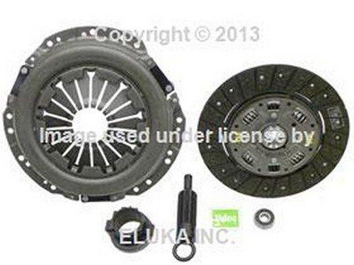 BMW OEM Clutch Kit Set 228MM E30 E34 21 21 1 223 102 325i (Sachs Oem Clutch Kit)