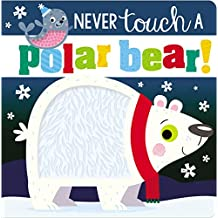 Never Touch a Polar Bear!