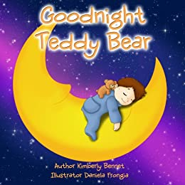 Goodnight teddy bear picture book for children kindle edition by goodnight teddy bear picture book for children by bennet kimberly fandeluxe Choice Image