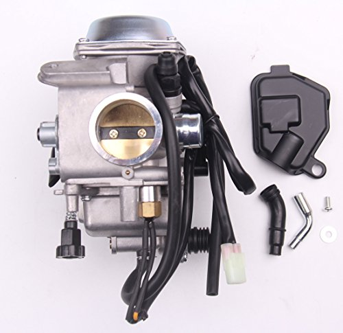 New CARB CARBURETOR For Honda TRX450 Foreman 450 2002 2003 2004 16100-HN0-672
