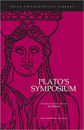 Platos symposium focus philosophical library plato avi sharon platos symposium focus philosophical library 59545th edition fandeluxe Gallery