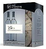 Grand Cru British Columbia Pinot Noir Wine Making Kit