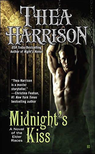 Midnight's Kiss (A Novel of the Elder Races)