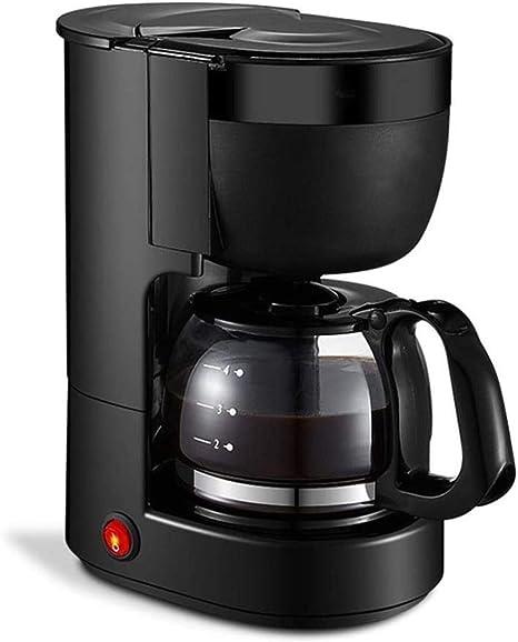 MISLD Barista Coffee Pequeño Café Latte De Uso Doméstico (Negro, tamaño, Libre),Negro,un tamaño: Amazon.es: Hogar