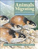 Animals Migrating, Etta Kaner, 1553375475