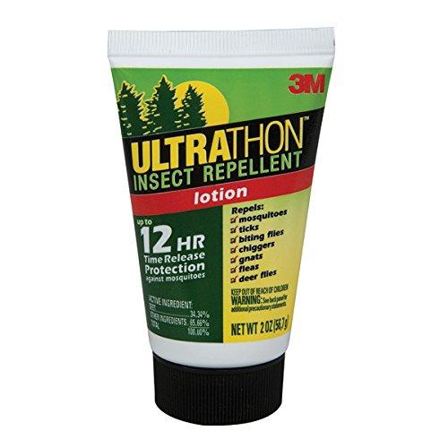 3M Ultrathon Insect Repellent 12hr Lotion 2oz