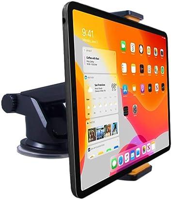 Marvorem Soporte movil Coche salpicadero Ventosa Parabrisas Universal valido para Smartphones y Tablets hasta 8
