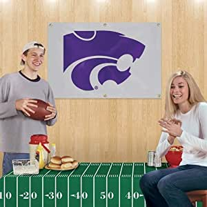 NCAA Kansas State Wildcats Party Kit
