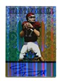 2012 Leaf Valiant Ryan Tannehill Rookie Auto Texas A&M Dolphins 25055