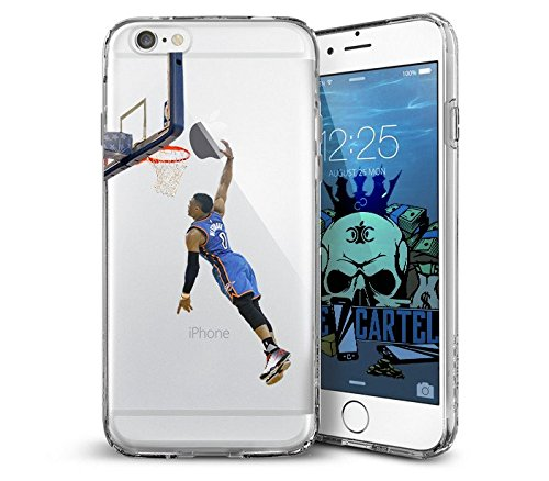 russell-westbook-slam-66s-iphone-case