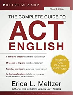 For the love of act science an innovative approach to mastering the the complete guide to act english 3rd edition fandeluxe Image collections