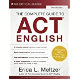 The Complete Guide to ACT English, 3rd Edition