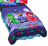 Entertainment One PJ Masks Reach for It Microraschel Blanket