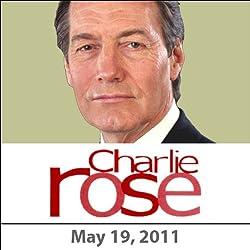Charlie Rose: Zbigniew Brzezinski, Mort Zuckerman, David Ignatius, and Richard Enge, May 19, 2011