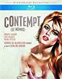 Contempt / Le Mépris [Blu-ray] (Bilingual)