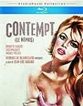 Contempt / Le M�pris [Blu-ray] (Bilin...