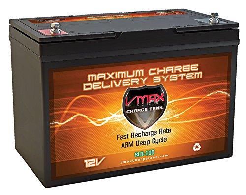 12v 100ah battery - 8