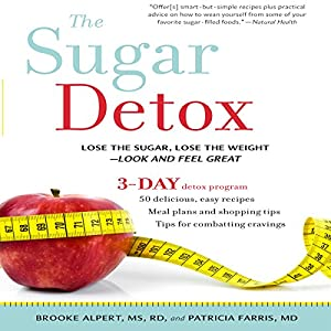 The Sugar Detox Audiobook