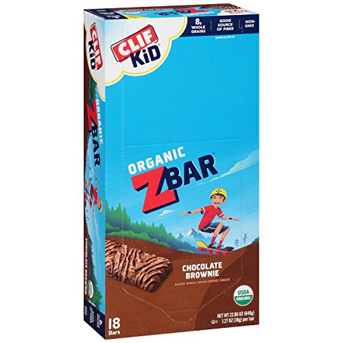 chocolate chip cliff bars - 6
