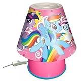 Character My Little Pony Lamp Kool