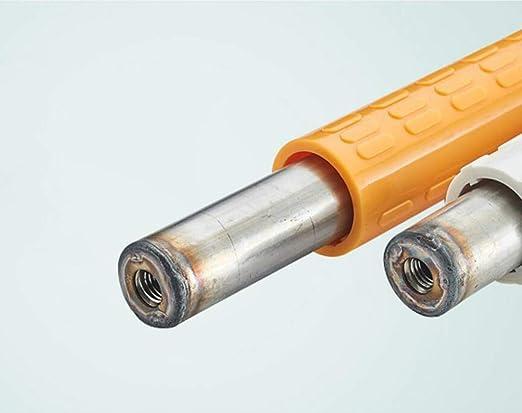 Design : Linke Seite SAN/_X-Haltegriff Handlauf des rostfreien Stahlhandlaufbadezimmer-Duschraums alte St/ützstange Anti-Rutschhandlauf