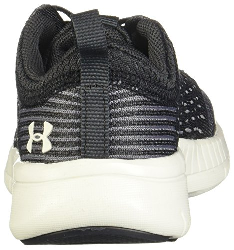 Under Armour UA BPS Lightning 2 Al, Zapatillas de Running Para Niños Negro (Black)