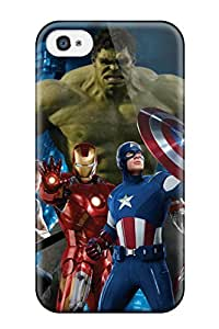 Best Fashion Case Cover For Iphone 5/5S(avengers) 7017366K70430938