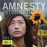 Amnesty International 2017 Wall Calendar